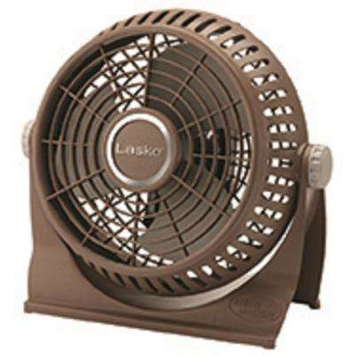Breeze Machine 10 in. 2-Speed Floor Fan