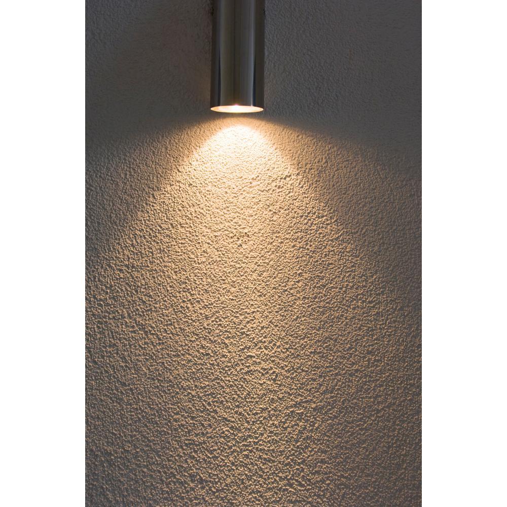 75-Watt Bronze Outdoor Wall Lantern Sconce Down Light