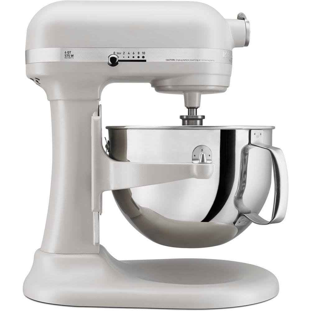 KitchenAid Professional 600 Series 6 Qt. Bowl-Lift Stand Mixer with ...
