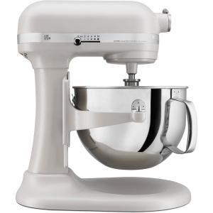 KitchenAid Professional 600 Series 6 Qt. Bowl-Lift Stand Mixer with Pouring... by KitchenAid