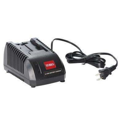 20-Volt Max Lithium-Ion Charger