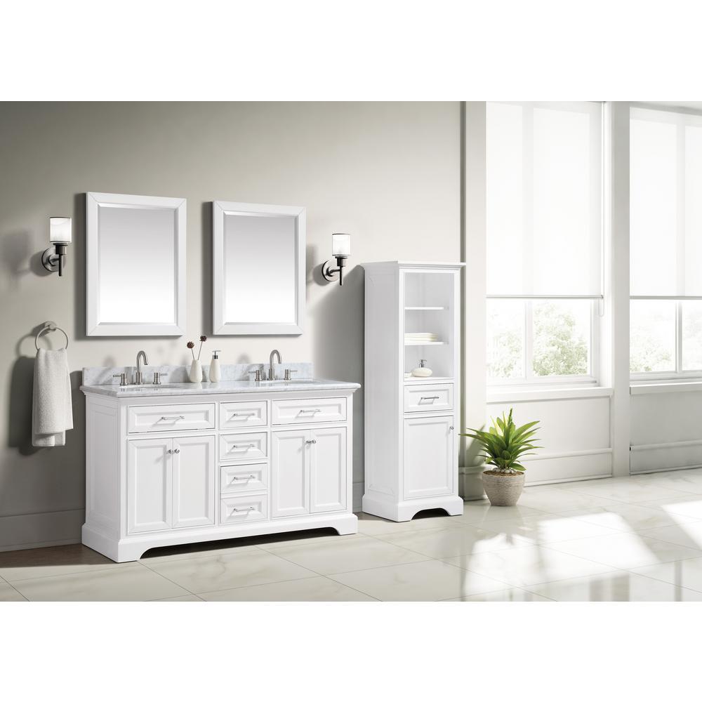 Bathroom Vanities With Tops Bathroom Vanities The Home Depot