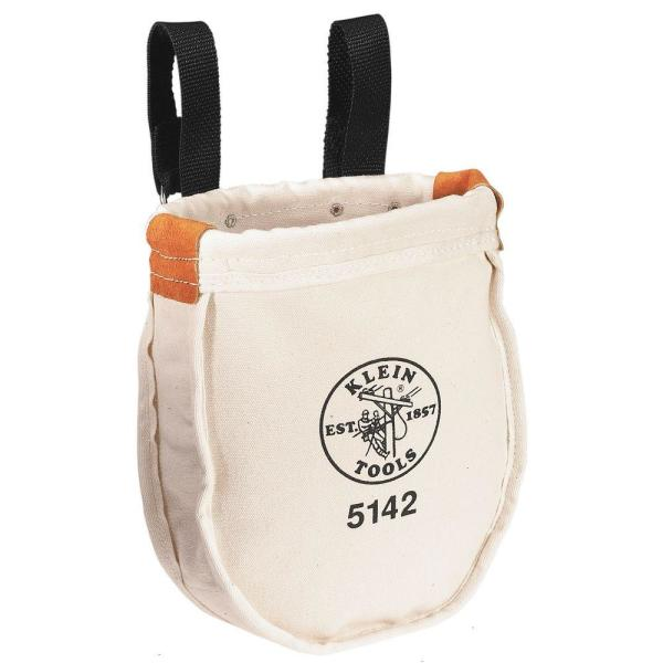3 in. Canvas Utility Tool Bag