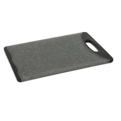 Granite Plastic Cutting Board with Double Sided
