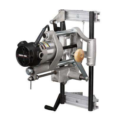 11 Amp Heavy-Duty Lock Mortiser
