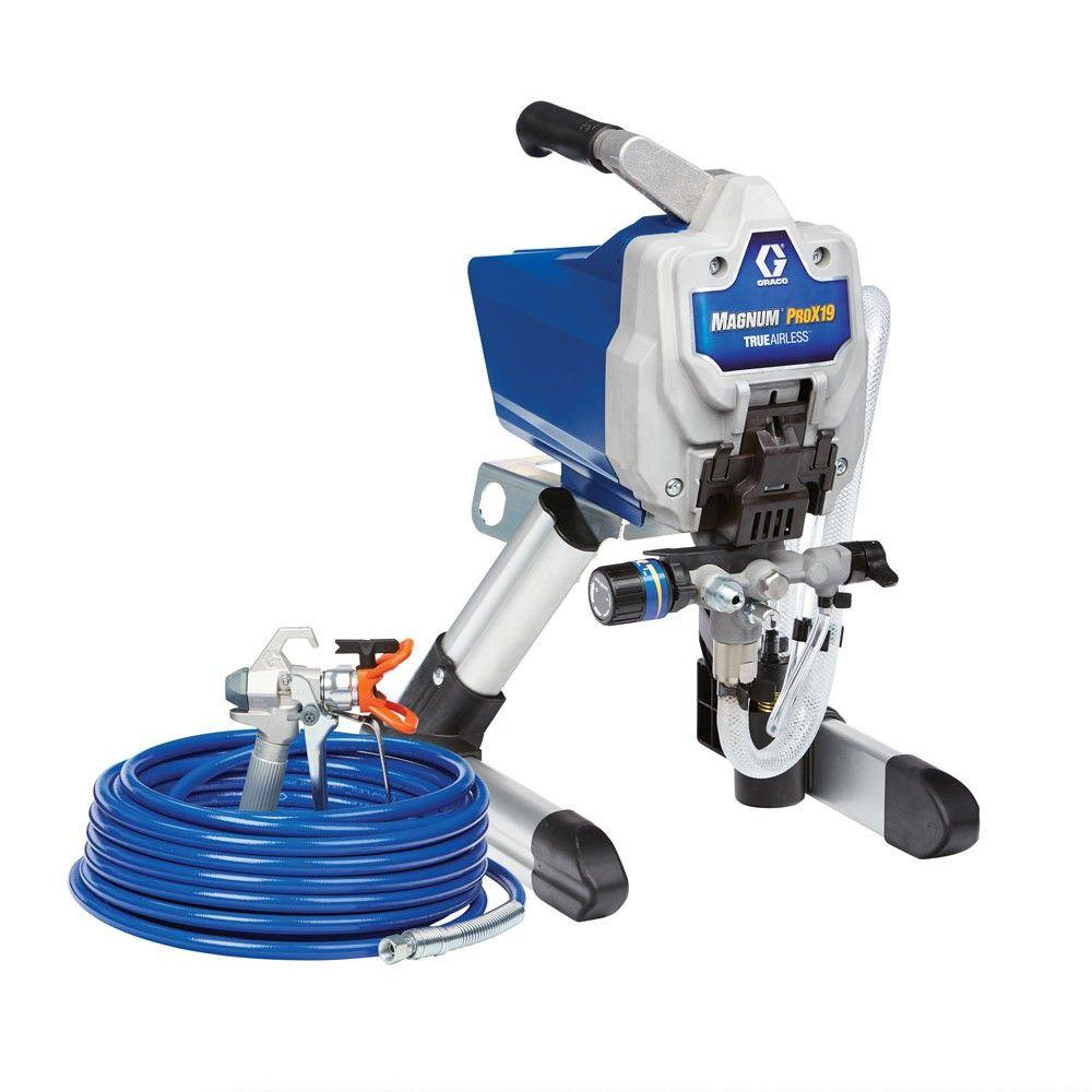 Magnum ProX19 Stand Airless Paint Sprayer