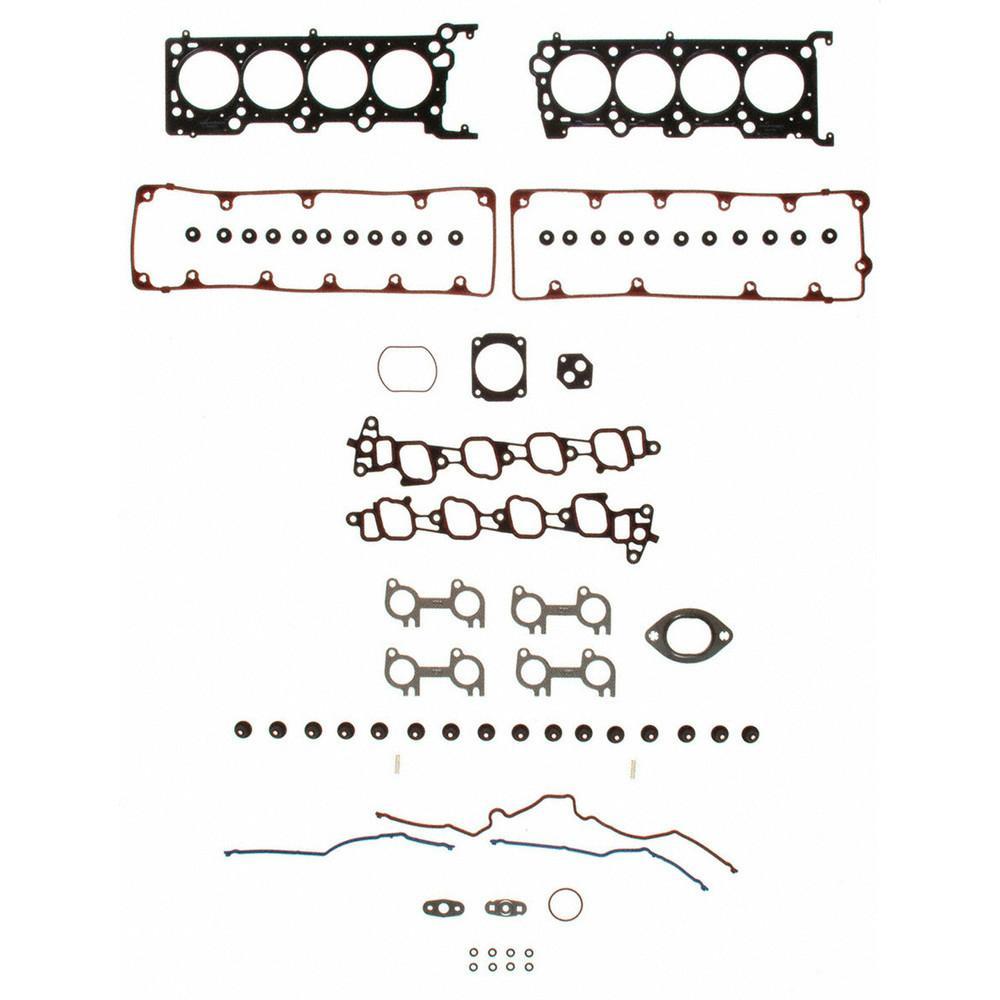 Fel-Pro Engine Cylinder Head Gasket Set-HS 9792 PT-6 - The Home Depot