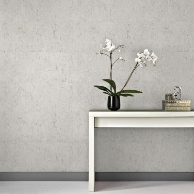 Kyoto Cork Cream / Pale Gold Wallpaper