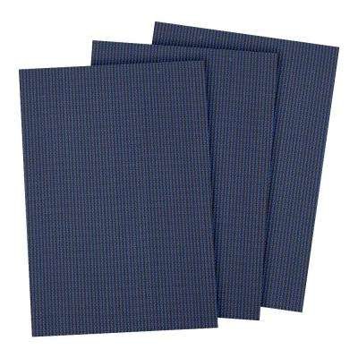 Blue Swimming Pool Safety Cover Patch Kit