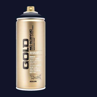 13 oz. Gold Cassis Spray Paint