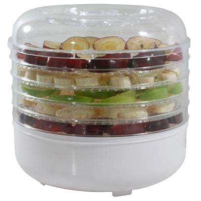 5-Tray Electric Food Dehydrator