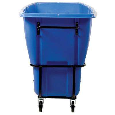 1 cu. yds. Heavy Duty Tilt Truck - Blue