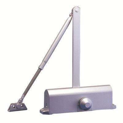 Surface Mounted Grade 1 Door Closer Adjustable Power Size 3-6