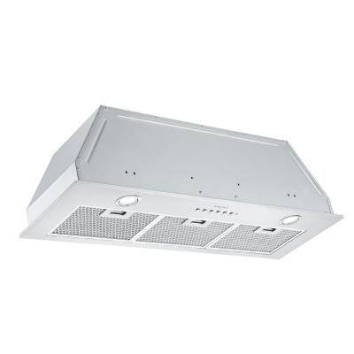 BN636 36 in. 620 CFM Ducted Built-In Range Hood with LED in Stainless Steel