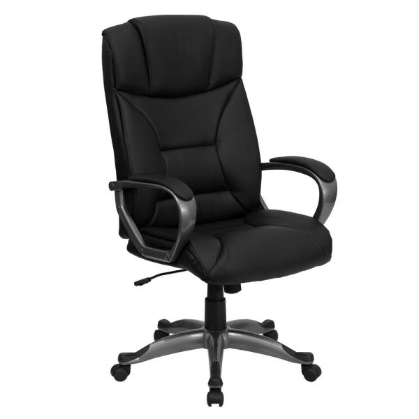Flash Furniture Black Office/Desk Chair CGA-BT-0787-BL-HD