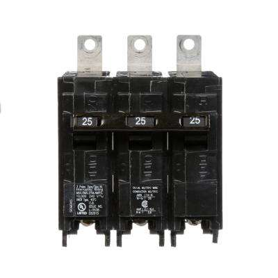 3 Pole Breakers - Circuit Breakers - The Home Depot