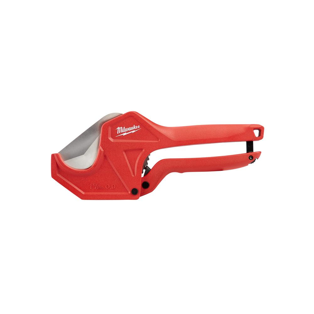 1-5/8 in. Ratcheting Pipe Cutter