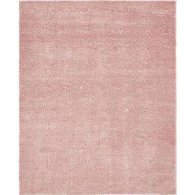 Solo Pink 10' x 13' Rug