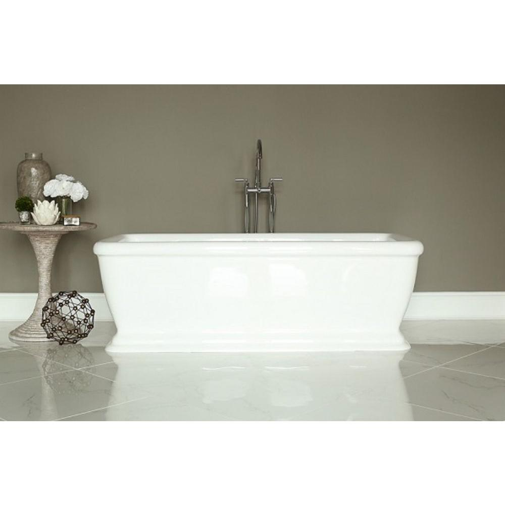 ADA Compliant - Freestanding Bathtubs - Bathtubs - The Home Depot