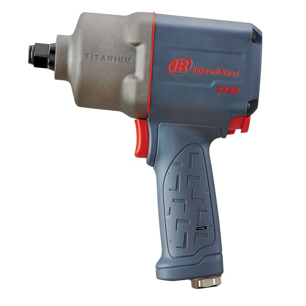Ingersoll Rand 1/2 in. Titanium Impact Wrench