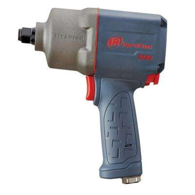 1/2 in. Titanium Impact Wrench
