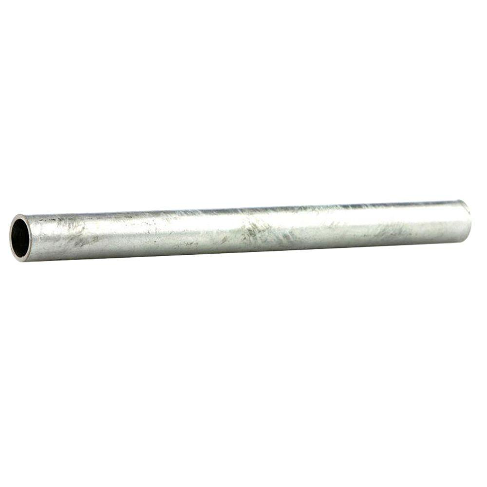 3/4 in. x 10 ft. Galvanized Steel Pipe