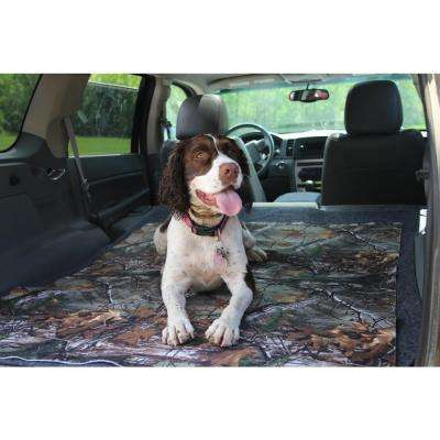 Realtree Green Heavy Duty 58 in. x 45 in. Cargo Liner