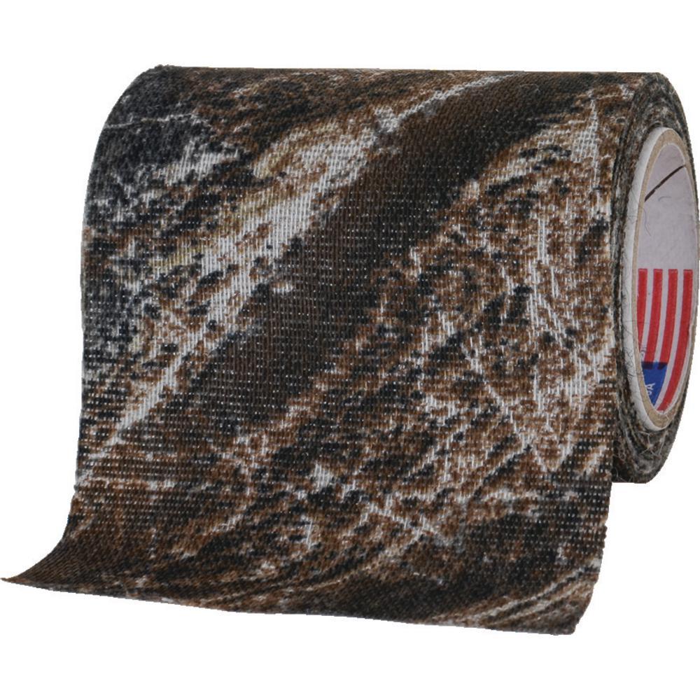 10 ft. Camo Cloth Tape Mossy Oak Duck Blind