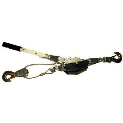 22 in. Mini Power Puller with 4,000 lb. Capacity