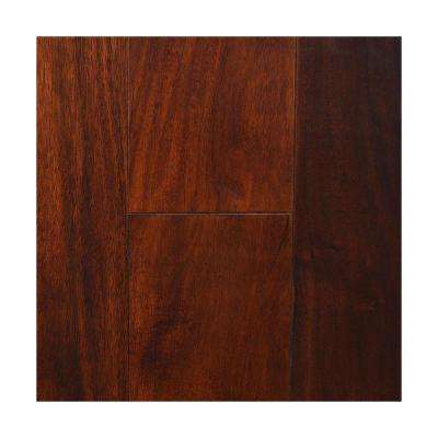 Red Golden 3/8 in. Thick x 5 in. Wide x 47.25 in. Length Engineered Wood Flooring (19.69 sq. ft.)