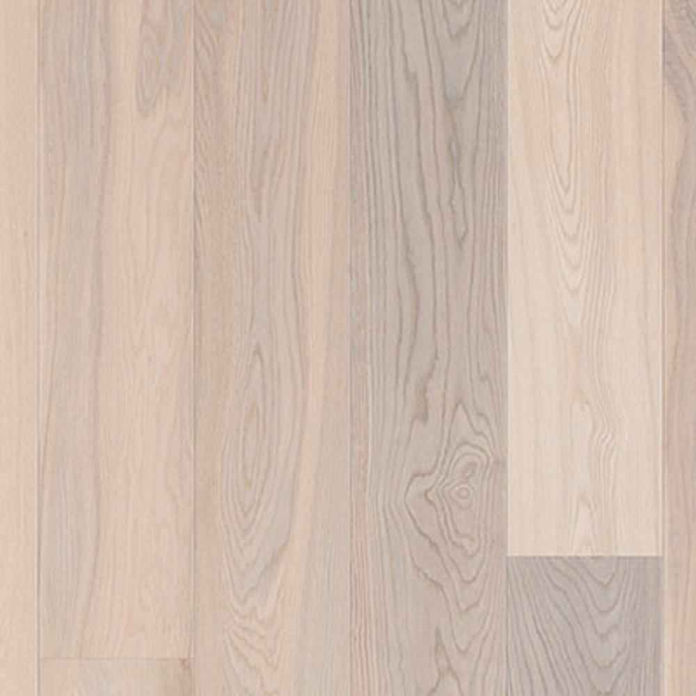 Take Home Sample - Calista Oak Engineered Hardwood Flooring - 7-31/64 in. x 8 in.