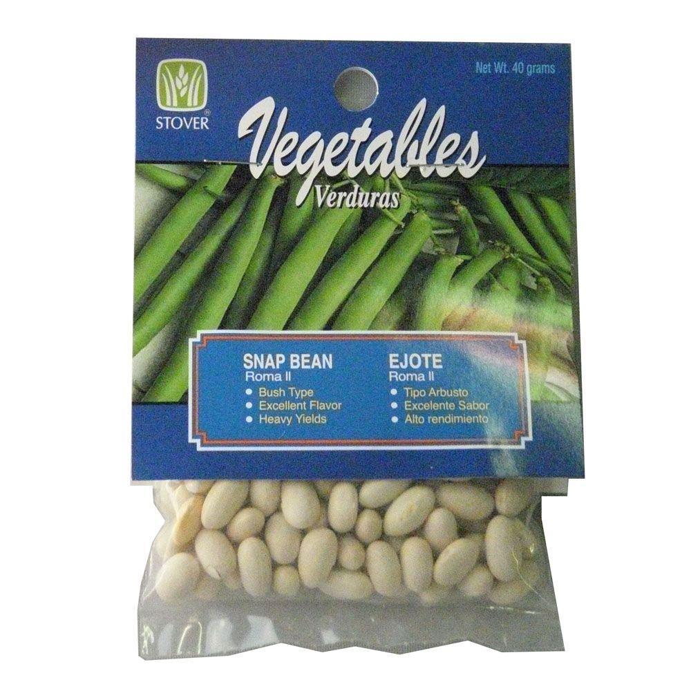 recipe: bush bean seeds home depot [5]