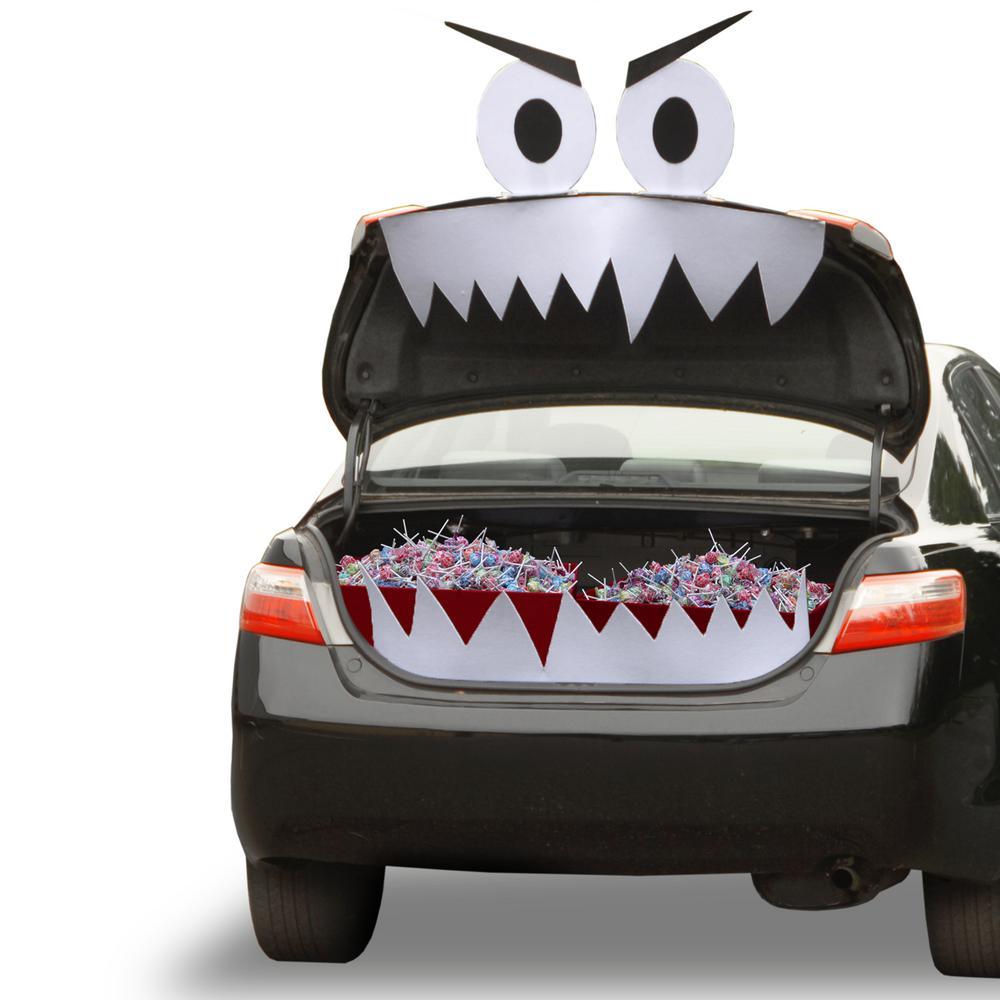 Tricky Trunks(TM) Halloween Car Kit