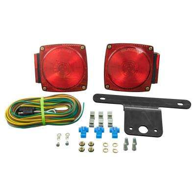 Trailer Kit Power 1 for Under 80 in.
