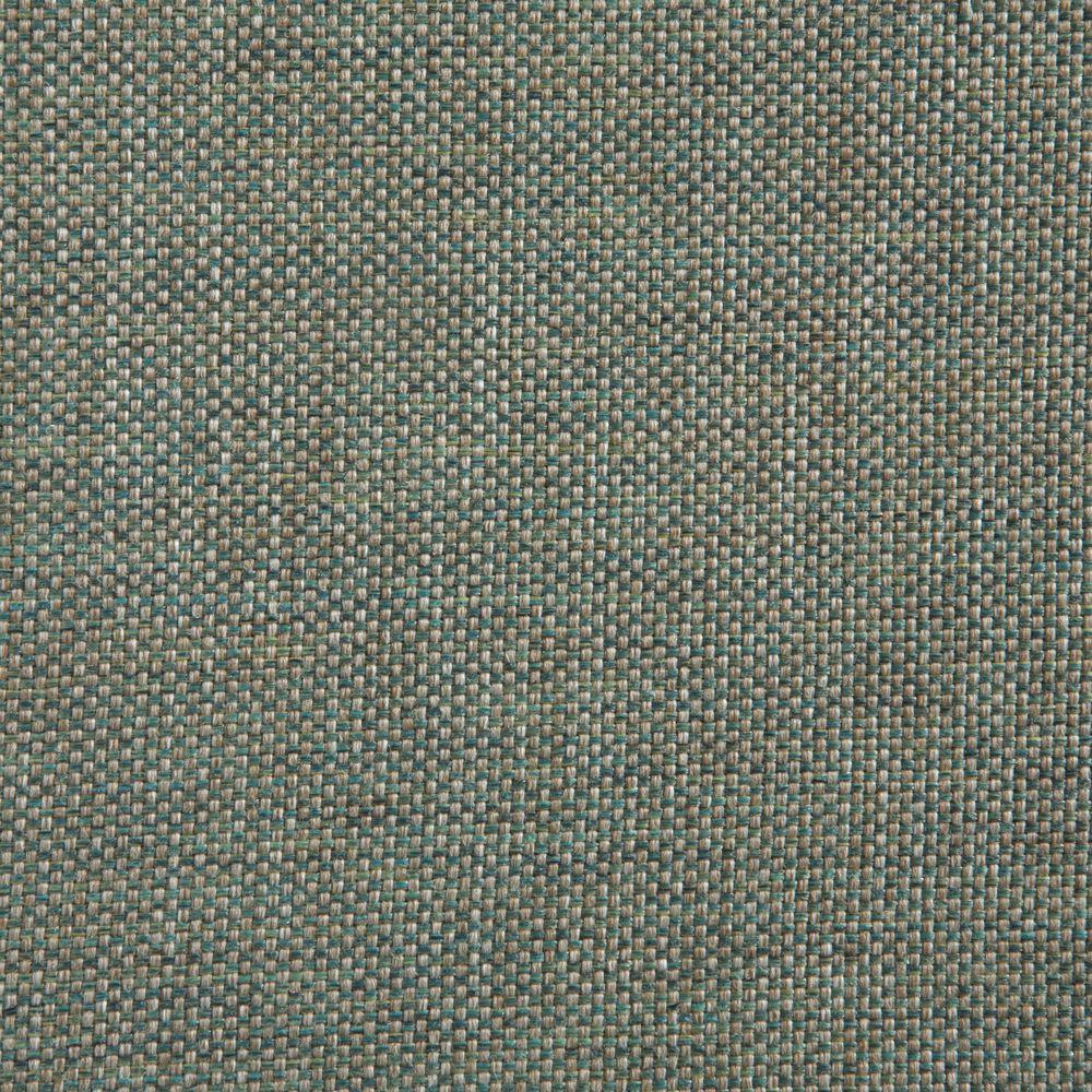 Edington Spa Round Patio Ottoman Slipcover