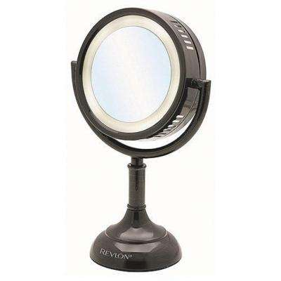 6 in. x 13 in Timeless Beauty Lighted Mirror