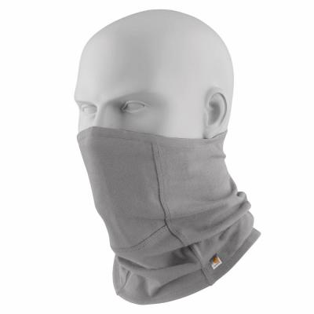Men's OFA Asphalt Cotton/Spandex Blend Filter PKT Gaiter