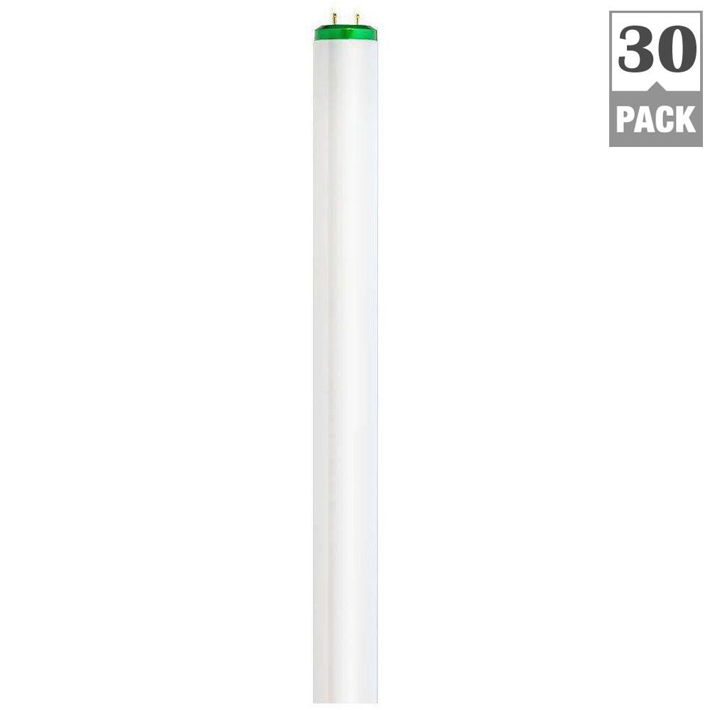 40-Watt 4 ft. ALTO Supreme Linear T12 Fluorescent Light Bulb, Cool
