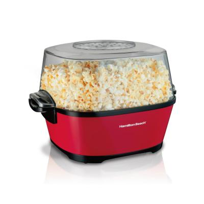 Hot Oil Popcorn Popper