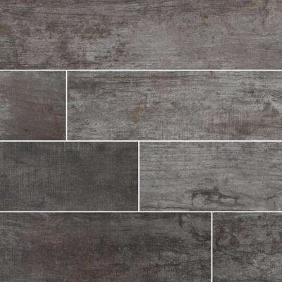 Vogue Bruciato 6 in. x 36 in. Glazed Porcelain Floor and Wall Tile (36 cases / 486 sq. ft. / pallet)