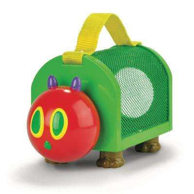 The Very Hungry Caterpillar Garden Critter Keeper