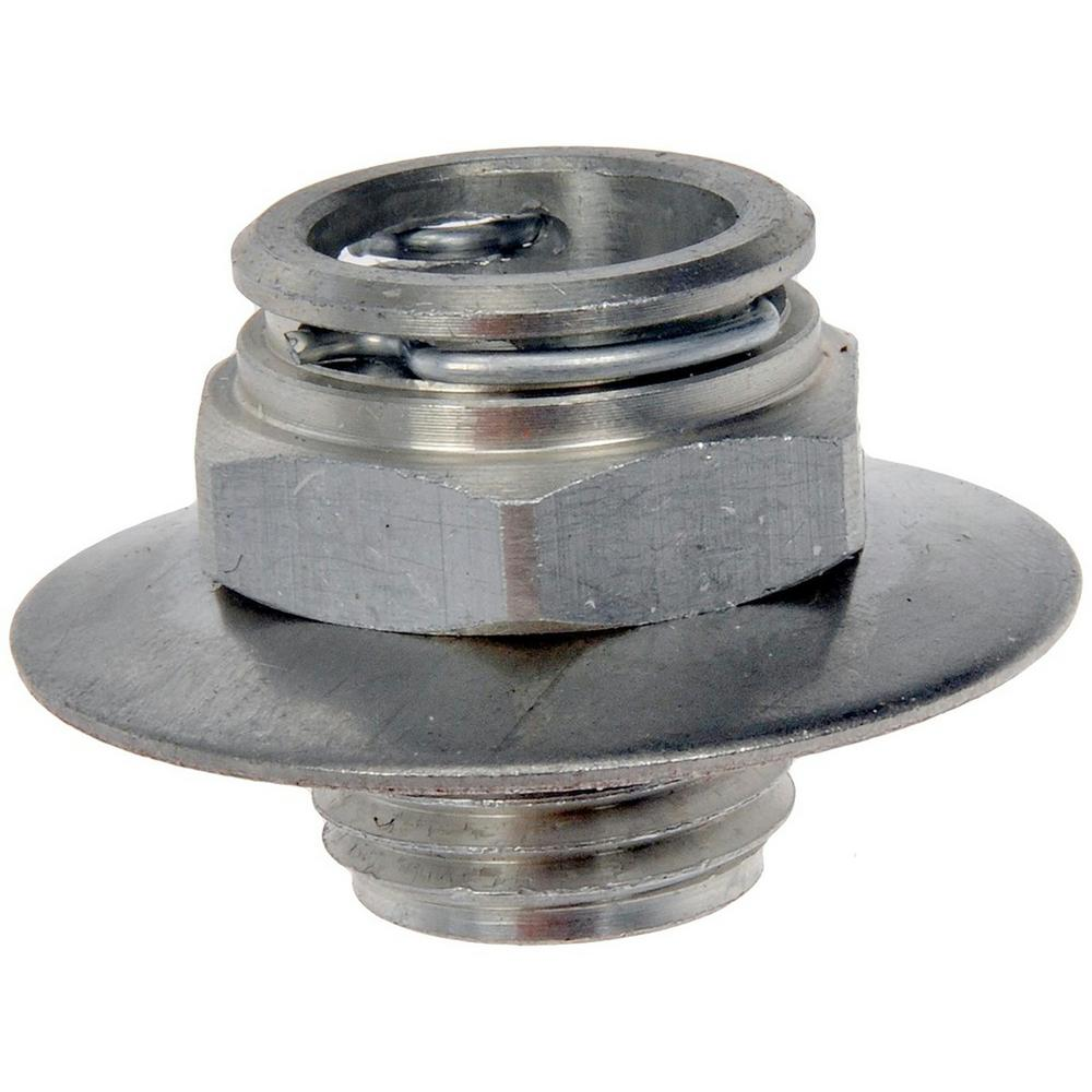 OE Solutions Transmission Line Connector - Tube Size 1/2 - Thread 9/16-18  UNF