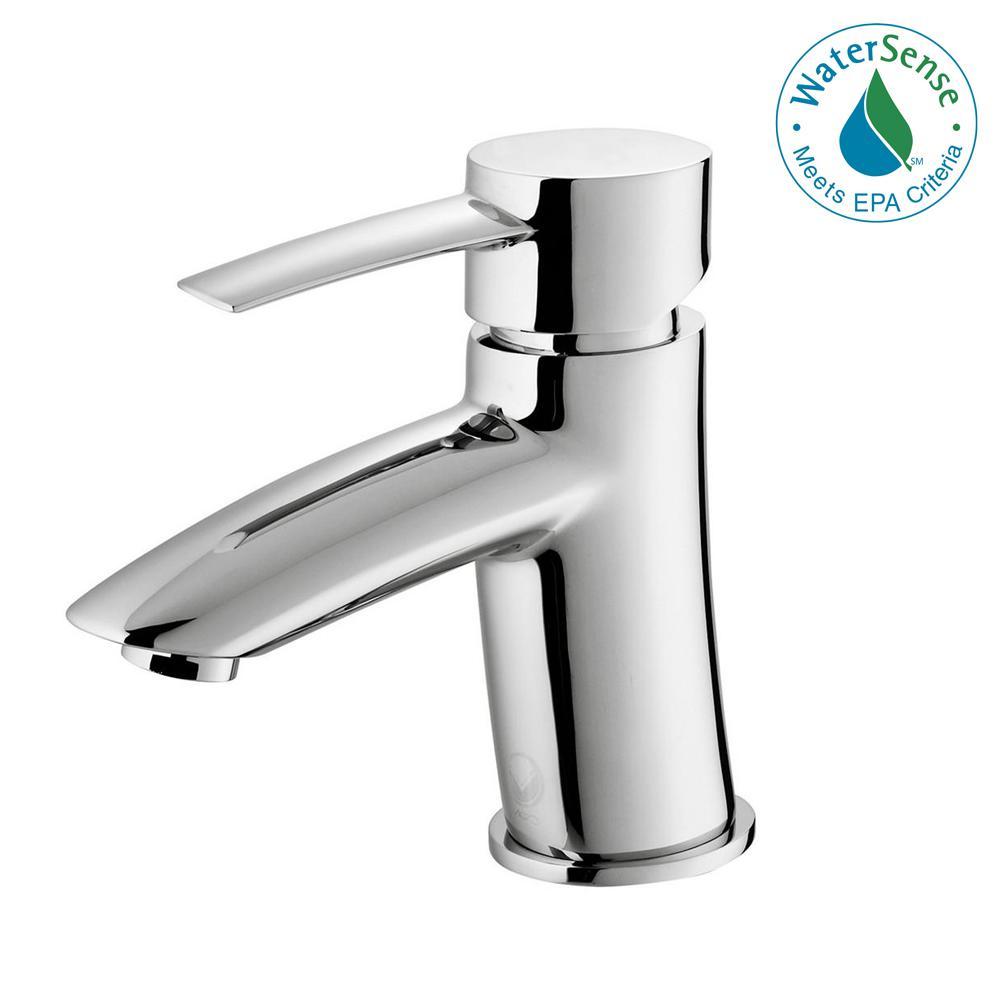 Vigo Vg Single Handle Kitchen Faucet