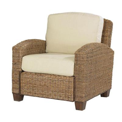 Cabana Banana Honey Banana Leave Arm Chair