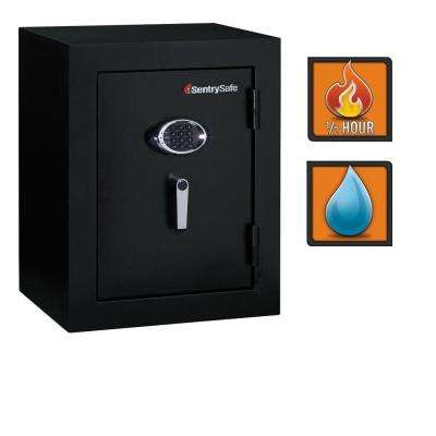 3.4 cu. ft. Electronic Lock Fire Safes