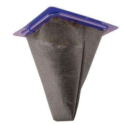 12 in. x 12 in. Mesh Catch Basin Filter