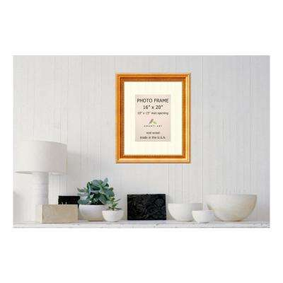 Antiqued - Hanging - Wall Frames - Wall Decor - The Home Depot