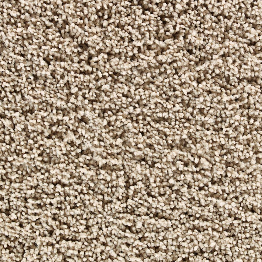 Martha Stewart Living Fitzroy House Natural Twine - 6 in. x 9 in. Take Home Carpet Sample-DISCONTINUED