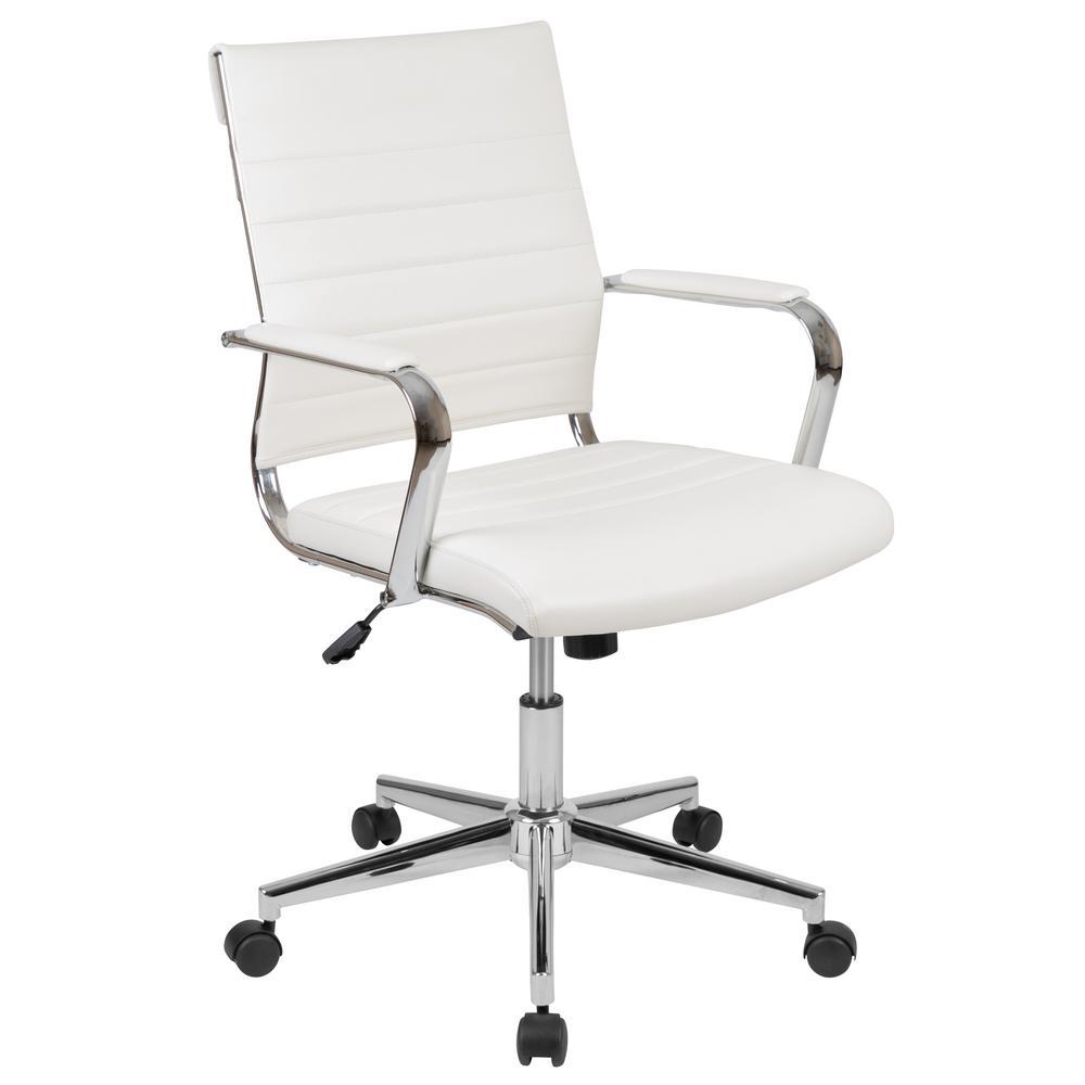 White Office/Desk Chair