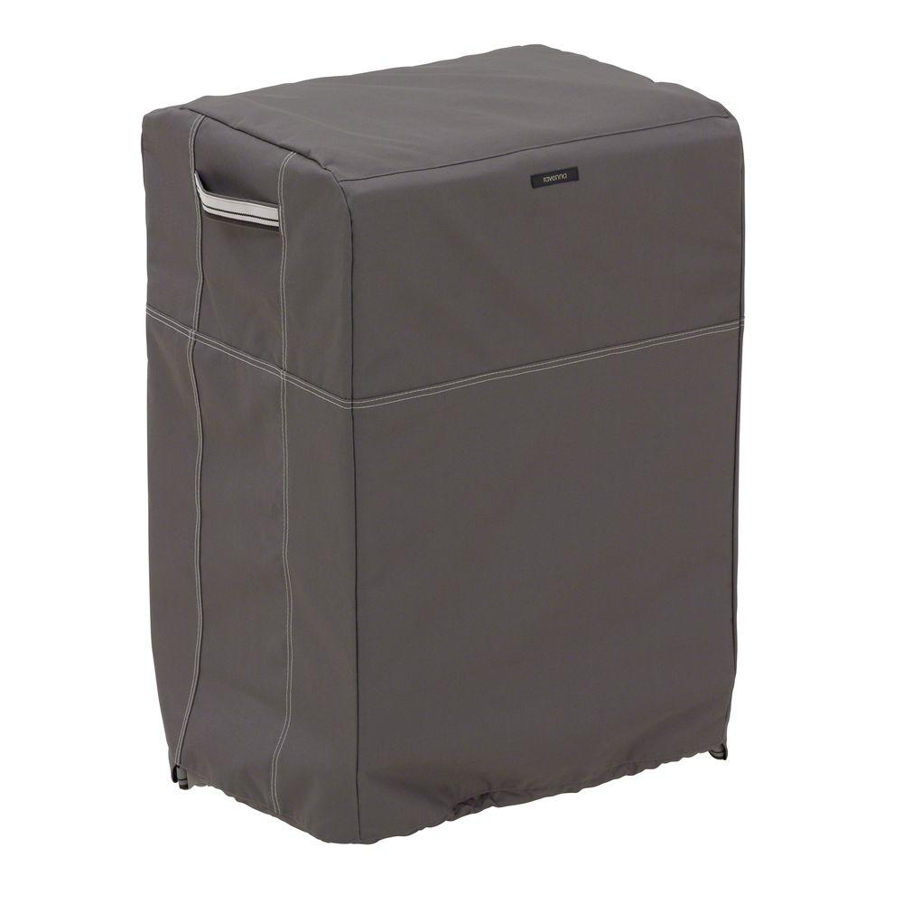 Ravenna Square Smoker Grill Cover